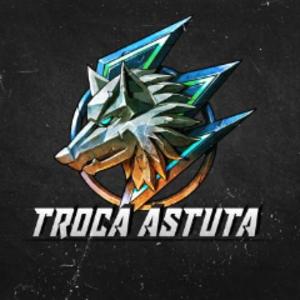 TrocaAstuta Logo