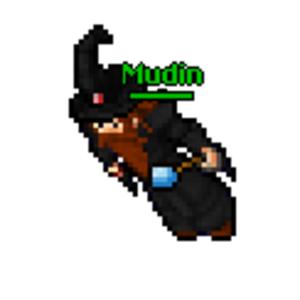 mudin3 Logo