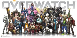 Profile banner for playoverwatch_kr