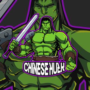 Chinese_Hulk Logo