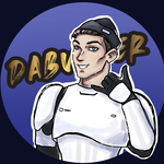 View stats for DabVader