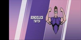 Profile banner for bongioluca