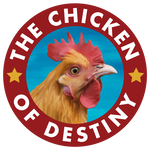 View stats for thechickenofdestiny