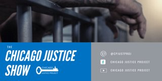 Profile banner for chicagojusticeshow