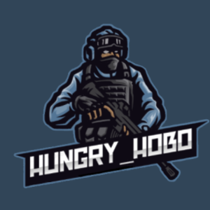 hungry_hobo_ Logo