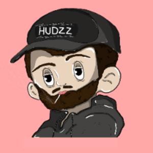xHudzz Logo