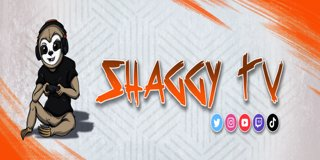 Profile banner for shaggyy_tv