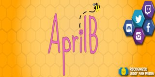 Profile banner for aprilb