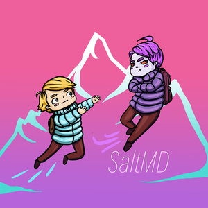 SaltMD Logo