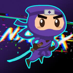 ninjax505 Logo