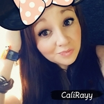 View stats for cali_rayy