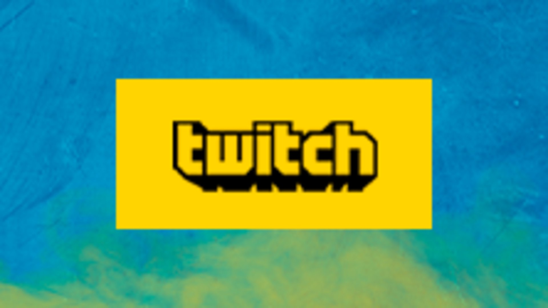 Twitch stream of godesportsTV
