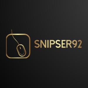 Snipser92 Logo