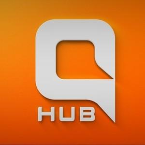 Q_hub