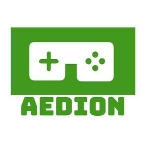 xAedioNx Logo