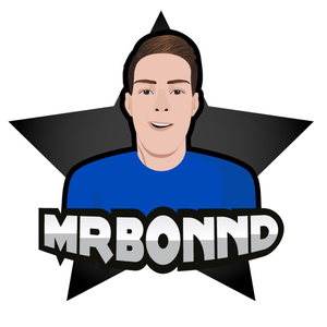 MrBonnd Logo
