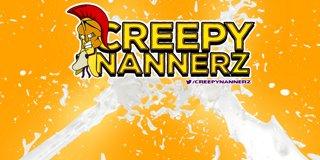 Profile banner for creepynannerz