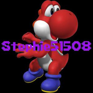 stephie51508 Logo