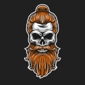reddbeardd273 Logo