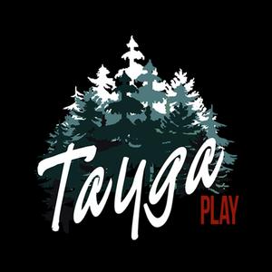 Tayga_play Logo
