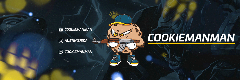 Cookiemanman