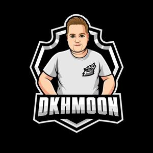 DkHmoon Logo