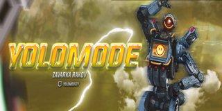 Profile banner for yolomodetv