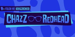 Profile banner for chazzredhead