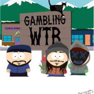 GamblingWithTheBoys Logo