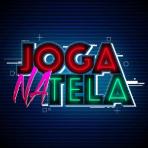 JogaNaTela Logo