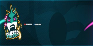 Profile banner for bigpuffer