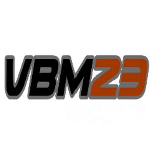 VERONILLDO23 Logo