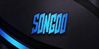 Profile banner for songoo