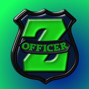 OfficerZoid Logo