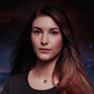 MelaniaMylioti Twitch avatar