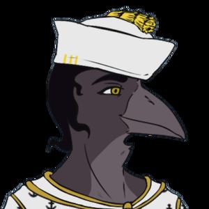 View ModDehBird's Profile