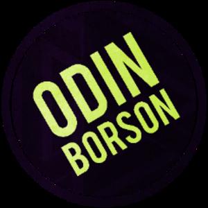OdinBorson_ Logo