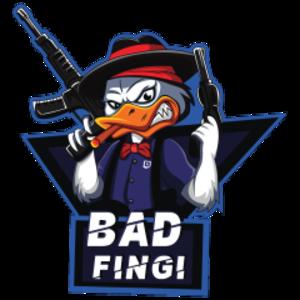 badfingi93 Logo