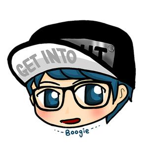 boogie8712's Avatar