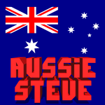 View stats for AussieSteve
