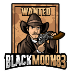 View stats for blackmoon83
