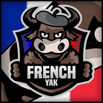 View stats for FrenchYak