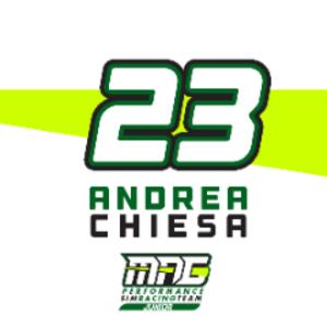 92andrew23 Logo