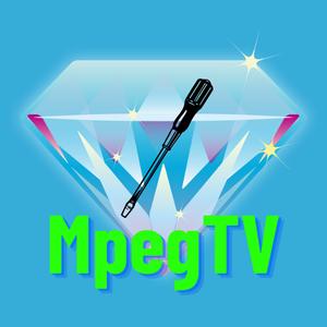 MpegTV Logo