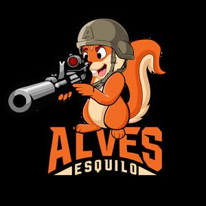AlvesEsquilo Logo