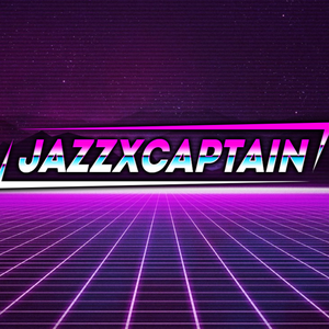 JazzXCaptain Logo