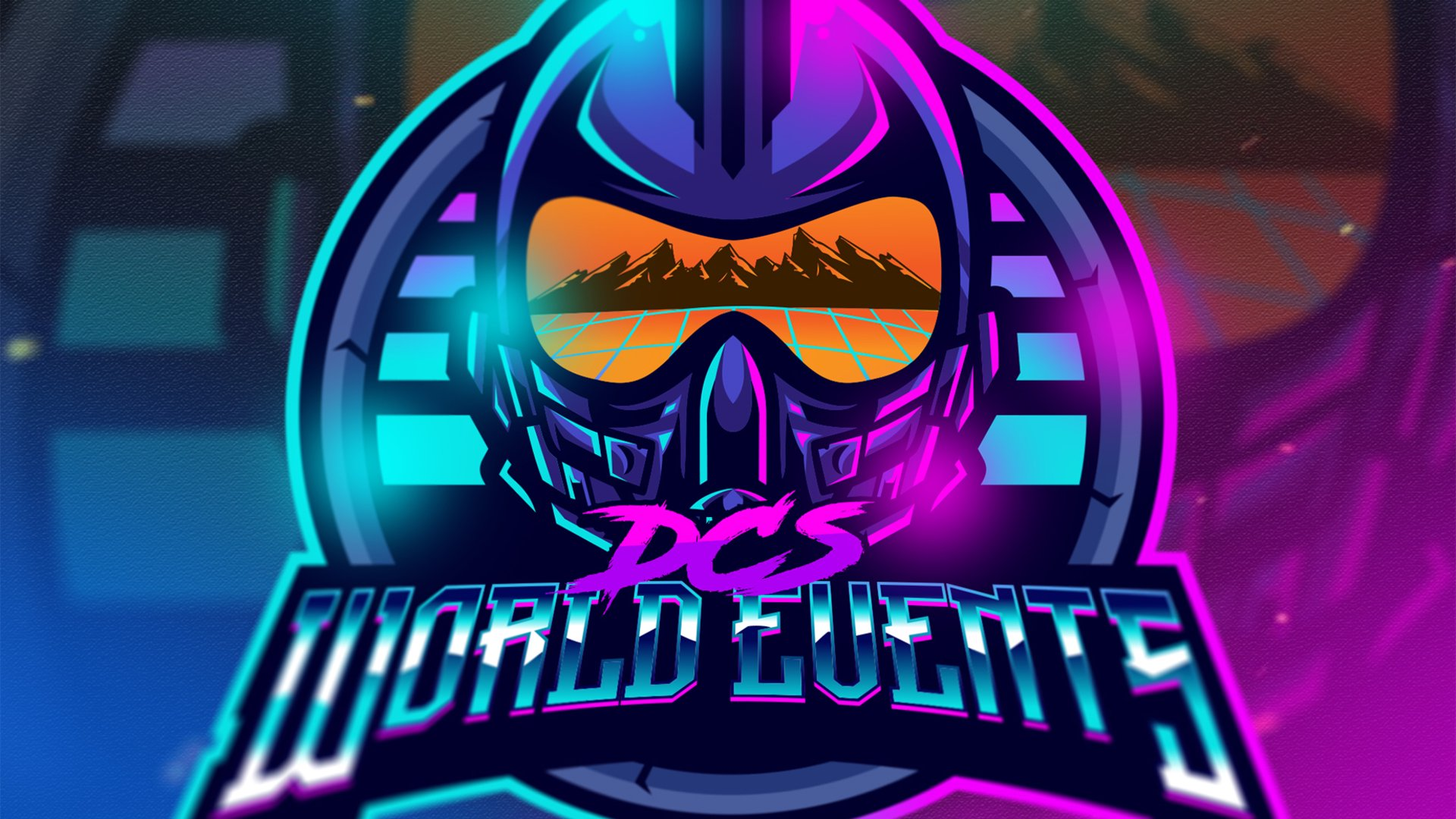 Twitch stream of DCSWorldEvents