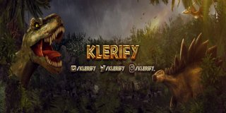 Profile banner for klerify