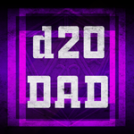 View stats for d20dad