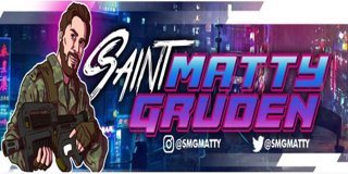 Profile banner for saintmattygruden